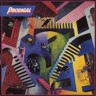 PRODIGAL--PRODIGAL 1982 Vinyl LP (Reissue)