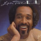 LEON PATILLO--I'LL NEVER STOP LOVIN' YOU 1982 Vinyl LP