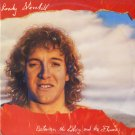 RANDY STONEHILL--BETWEEN THE GLORY AND THE FLAME 1981 Vinyl LP (AUSTRALIA)