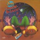 ISAAC AIR FREIGHT--SNOOZE YA LOOZE Vinyl LP