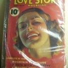 1937 LOVE STORY MAGAZINE