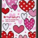 "Mind Wave ""Dream Heart"" Spiral Mini Memo"