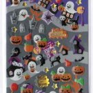 Kamio Japan &quot;Obate Town&quot; (Halloween) Epoxy Sticker