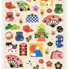 "Daiso Japan ""Japanese Decoration"" Washi Sticker"