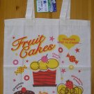 """Fruit Cakes"" Shopping Bag - New"