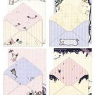San-X Sentimental Circus Letter Set