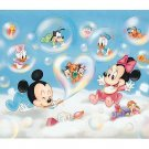 Tenyo Disney Baby Mickey & Friends Jigsaw Puzzle - Full of Happy Memories