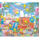 Apollo-Sha Peanuts Jigsaw Puzzle - Happy Birthday Snoopy