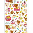 San-X Rilakkuma Sweets Series Sticker - #901