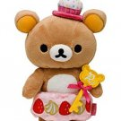 San-X Rilakkuma Sweets Series Plush