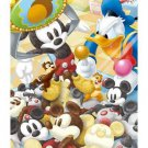 "Disney Mickey & Donald ""Arcade Game Battle"" - Petit 2 Jigsaw Puzzle"