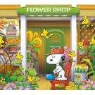 Apollo-Sha Snoopy Jigsaw Puzzle - Sweet Flower Shop