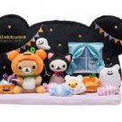 San-X Limited Release Rilakkuma Halloween Plush
