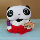 San-X Tare Panda Plush - Priest