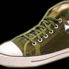 SUPERGE Chuck Taylor CAMO