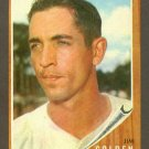 1962 Topps baseball set # 568 Jim Golden Houston Colts