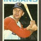 1964 Topps baseball set # 583 Tito Francona Cleveland Indians