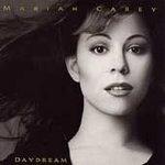 CD - Mariah Carey - Daydream