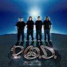 CD - P.O.D. - Satellite