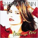 CD - Shania Twain - Come On Over