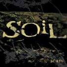 CD - Soil - Scars