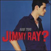 Jimmy Ray - Are You Jimmy Ray - CD Single