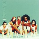 Spice Girls - 2 Become One - CD Single