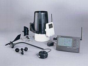 Davis Vantage Pro-2 Wireless Weather Station 6152