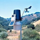 Davis Vantage Pro-2 Wireless Weather Station With Fan Shield 6153