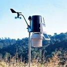 Davis Vantage Pro-2 Plus Wireless Weather Station with Fan Radiation Shield 6163
