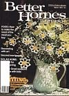 Better Homes & Gardens Magazine - March 1979