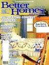 Better Homes & Gardens Magazine - October 1986