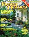 Better Homes & Gardens Magazine - April 1988