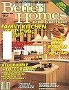 Better Homes & Gardens Magazine - February 1989
