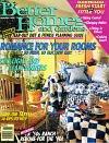 Better Homes & Gardens Magazine - January 1990