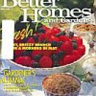 Better Homes & Gardens Magazine - May 1990