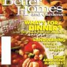 Better Homes & Gardens Magazine - September 1990