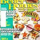 Better Homes & Gardens Magazine - November 1990