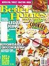 Better Homes & Gardens Magazine - November 1990