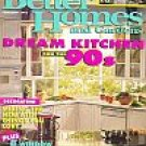 Better Homes & Gardens Magazine - February 1991