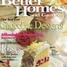 Better Homes & Gardens Magazine - February 1994