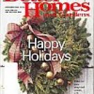 Better Homes & Gardens Magazine - December 2000
