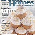 Better Homes & Gardens Magazine - January 2001
