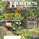 Better Homes & Gardens Magazine - May 2003
