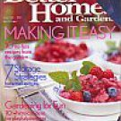 Better Homes & Gardens Magazine - August 2003
