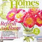 Better Homes & Gardens Magazine - March 2008