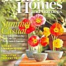 Better Homes & Gardens Magazine - July 2008