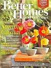 Better Homes & Gardens Magazine - July 2008