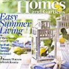 Better Homes & Gardens Magazine - June 2008