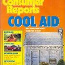 Consumer Reports Magazine - July 1989